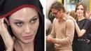15 СТРОГИХ ПРАВИЛ которым Анджелина Джоли ЗАСТАВЛЯЛА СЛЕДОВАТЬ Брэда Питта