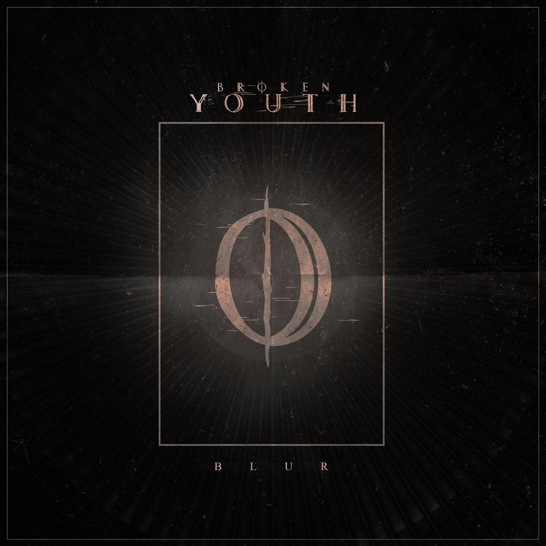 Broken Youth - Blur [EP] (2018)