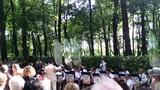 Музыка Летнего сада. Музыкальные композиции Матвея Блантера