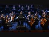 Первая часть симфонии № 40 Вольфганга Амадея Моцарта в исполнении тюменского филармонического оркестра. Дирижер Евгений Шестаков