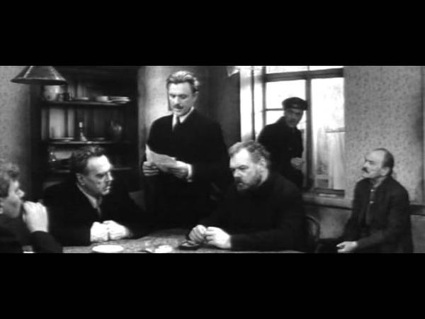 Крушение Империи (1970) Корш-Саблин