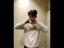 180916 Чансон в твиттере 2PM Japan Official @ follow 2PMJP