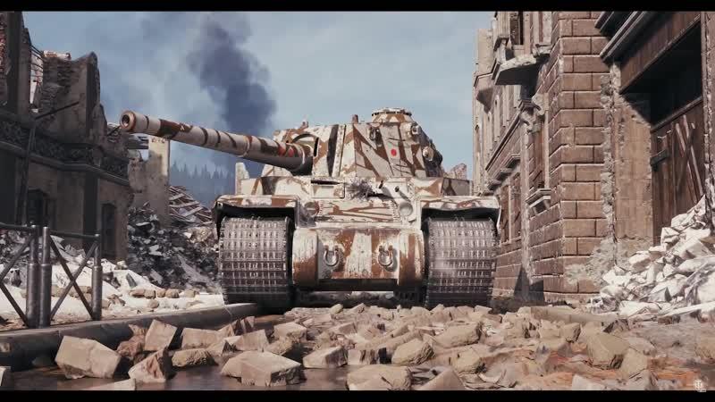 Лучшие выстрелы №158 от Gooogleman и Sn1p3r90 World of Tanks