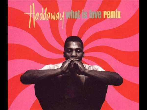 Haddaway - What Is Love (Tour De Trance Mix)