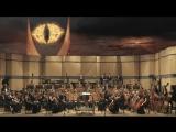 Deep House presents: The Lord Of The Rings Orchestral Medley,  Der Herr der Ringe, El señor de los Anillos [HD 1080]
