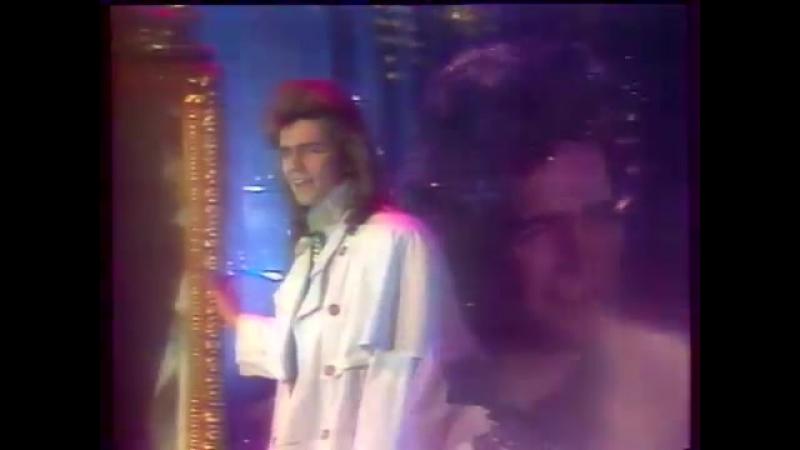 Маликов - Золотые косы. 1994