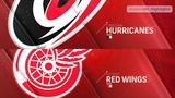 Carolina Hurricanes vs Detroit Red Wings Oct 22, 2018 HIGHLIGHTS HD