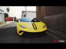 Lamborghini Huracan Performante x Fi Exhaust x Heasman Steering ,Powerful, clear