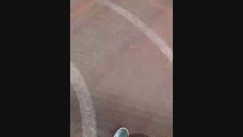 Артём Довбыш — Live