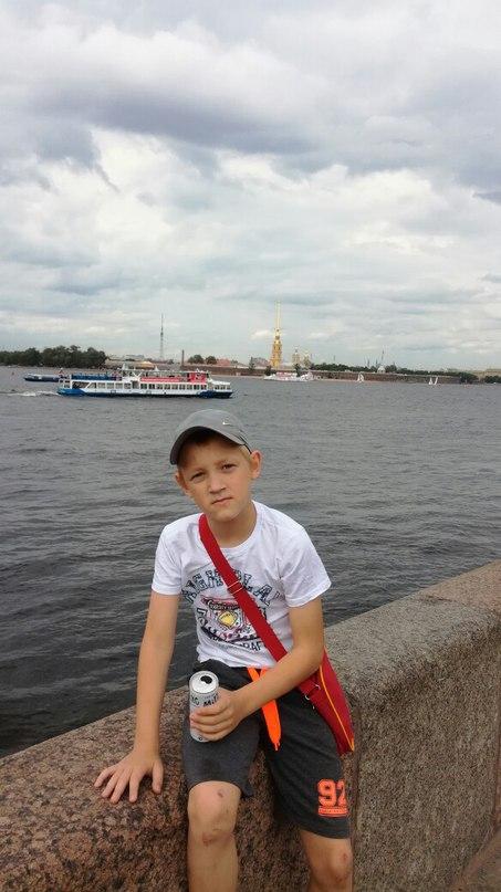 Роман Янченко | Санкт-Петербург