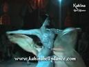 Kahina Noites no Harém