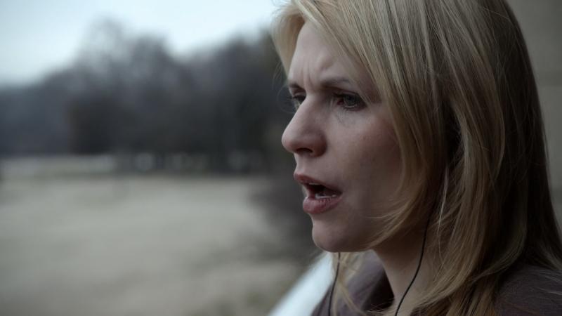 Родина Homeland 1 сезон Удалённые сцены 1080p