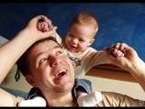Очень трогательное видео про папу!