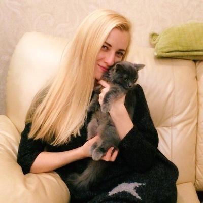 Марина Лютикова