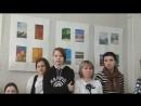 Выставка П.Е. Самойлова