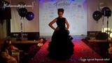 Морозова Алина 9 лет (вечерний образ) финалистка чемпионата моды и таланта