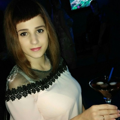 Аня Бубнова