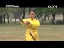 Kung fu nunchaku Double truncation stick