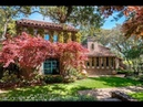Timeless Vineyard Estate in Glen Ellen, California