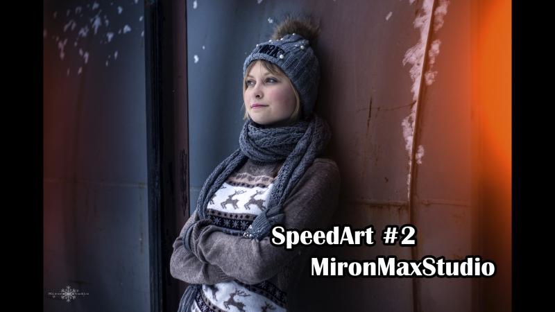 SpeedArt №2