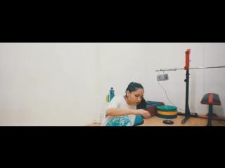 Zita Zoe ft. Mad Subterraneo - Listen to me (2018)
