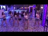 Party Bar Iceberg - перформанс студия Svarga ST Triumph