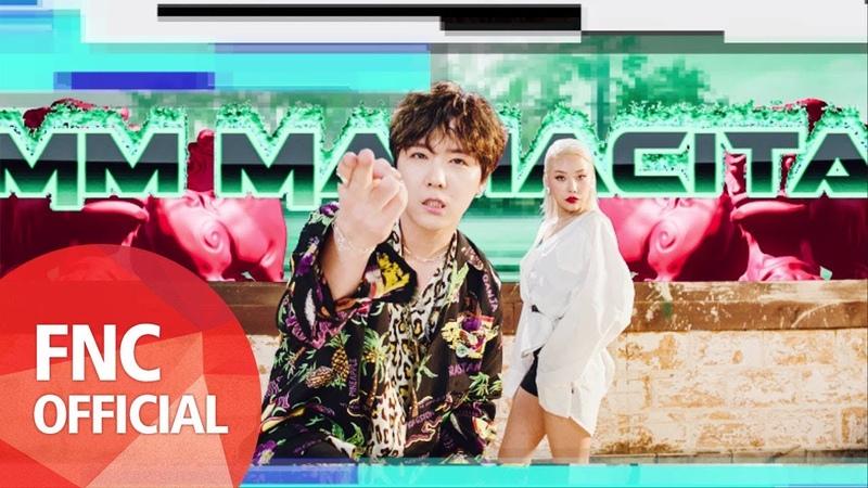 [MV] Lee Hong Gi (FT Island) – I AM (With Cheetah)