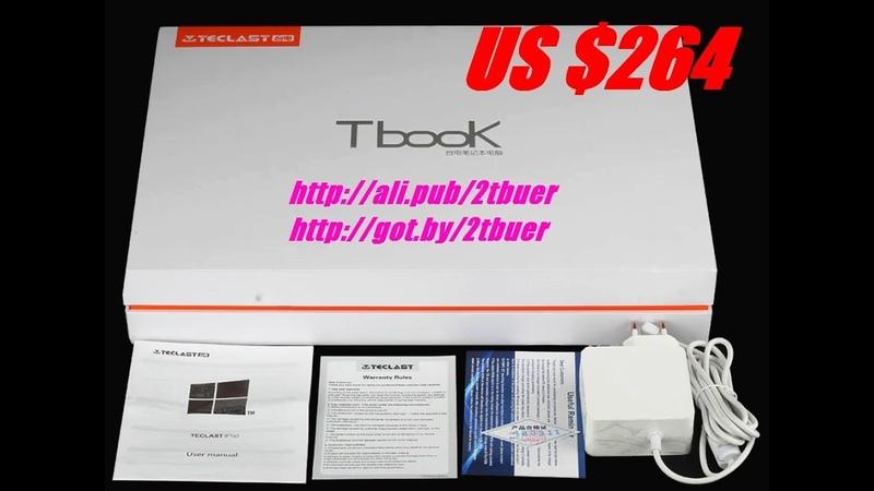 Ноутбук, Teclast F6, 13.3 дюйма, 4 ядера, 6 ГБ ОЗУ, 128 ГБ HDMI, 2018