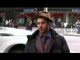 Crosswalk the Musical on Broadway (w_ Hugh Jackman, Zendaya  Zac Efron) - YouTube