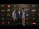Стердауны главных участников турнира UFC Fight Night Singapore