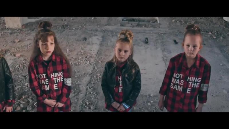 ✩ Детская рок-группа Банда cover Виктор Цой Кино