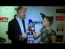 Интервью для канала TVM Channel