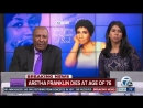 Aretha Franklin dies Special Report 16 August 2018