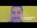 Всем привет от DJ Alejandro. 14 июля, у нас за пультом.
