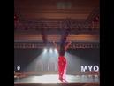 Jinhee Kim Mejanse Meiyan OrientalDance Festival Opening Show 2018