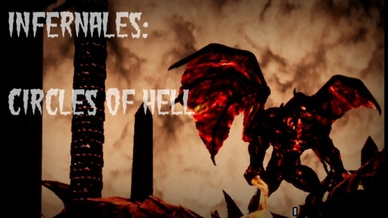 Infernales Circles of Hell