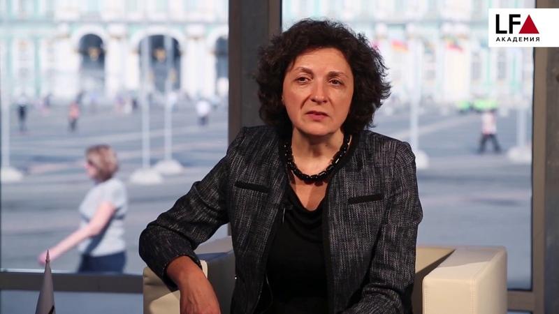 Онлайн разрешение споров как глобальный тренд | Ц. Шамликашвили