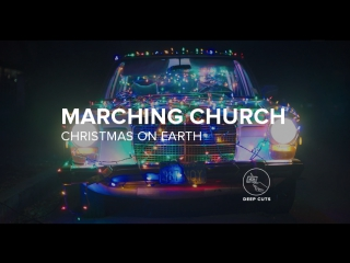 Marching Church — Christmas on Earth