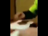Ручка Тора (6 sec)