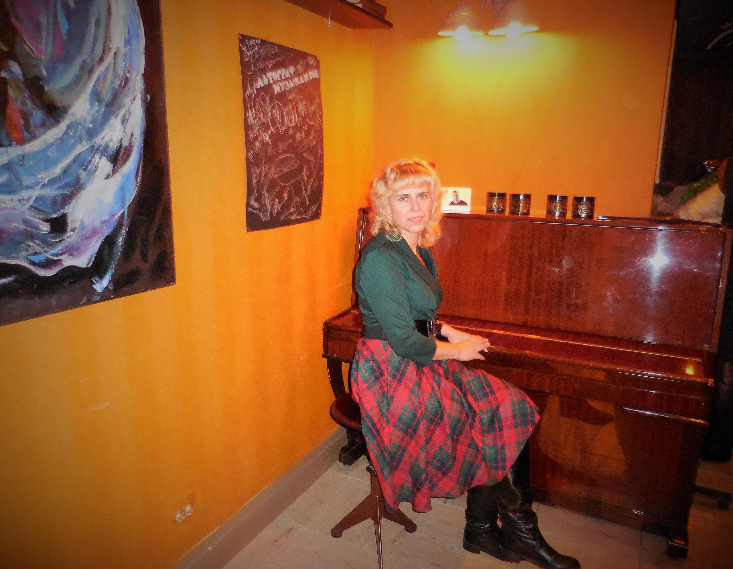 Natalya, 46, Smolensk