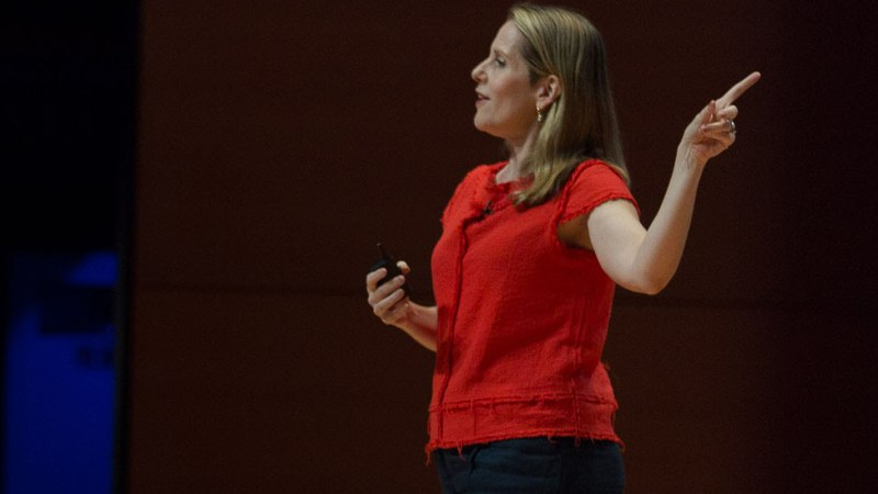 Paola Antonelli: Rejection Is a Sign You're Onto Something New