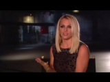THE X FACTOR Interview with Britney Spears Season 2 Premiere