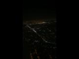 Каир из самолета