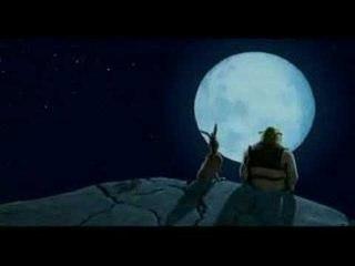 Shrek - Piano Score