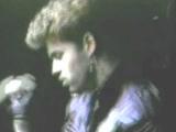 George Michael vs Aeroplane - Faith (REMIX)