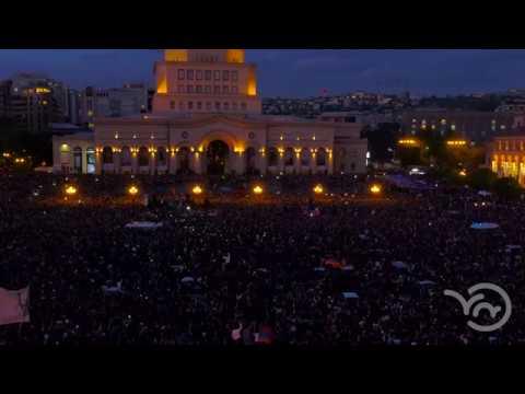 Խաղաղ պայքարի 11 օրը | 11 Days of Peaceful Disobedience