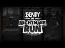 Обновление Bendy In Nightmare Run - Геймплей Трейлер
