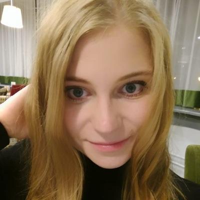 Вероника Илюшкина