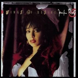 Jennifer Rush альбом Wings Of Desire