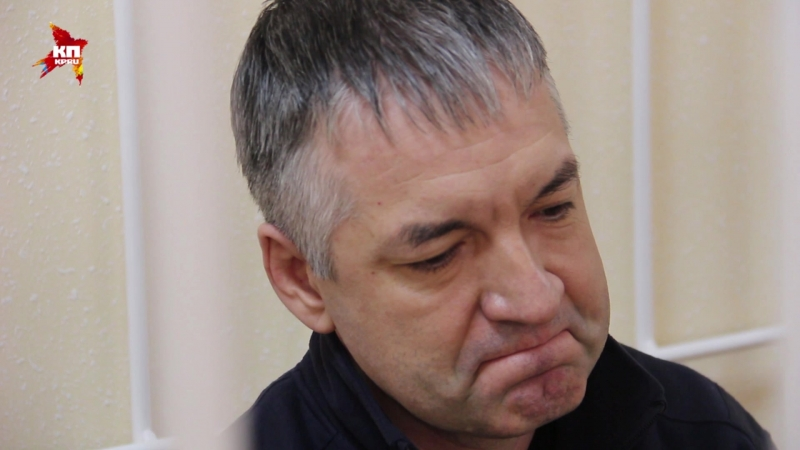 В Новосибирске начался суд по делу чиновника мультимиллионера Илгиза Гарифуллина